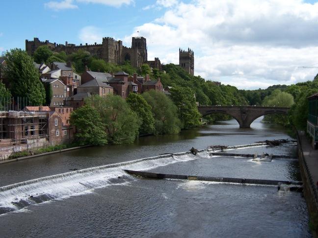 Durham_Millburngate_Bridge